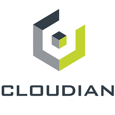 Cloudian Profile Picture