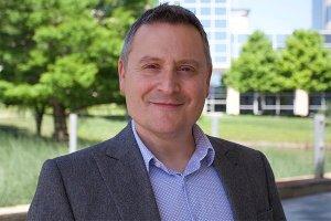 Stuart Boorn, VP Product Management, MediaKind.