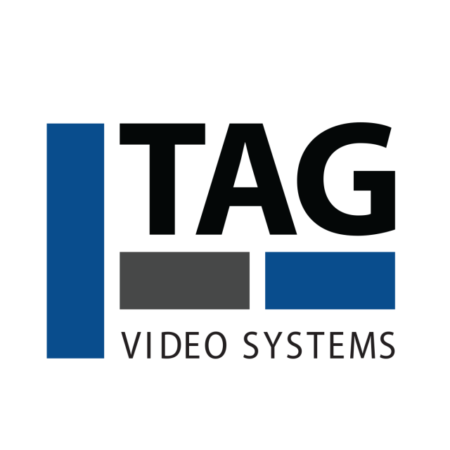 TAG Video Systems Profile Picture