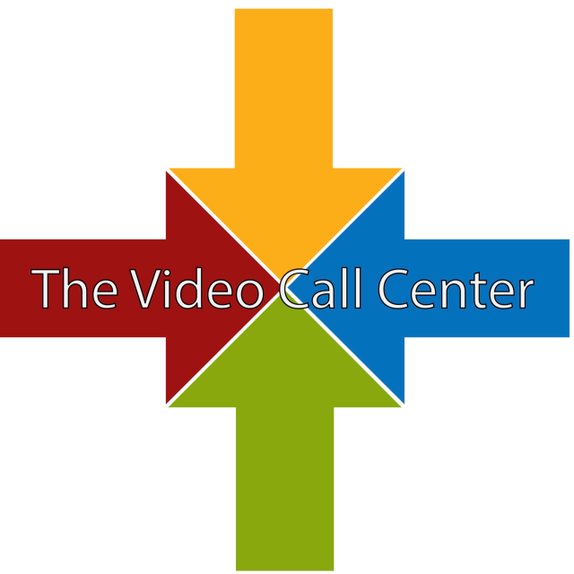 The Video Call Center Profile Picture