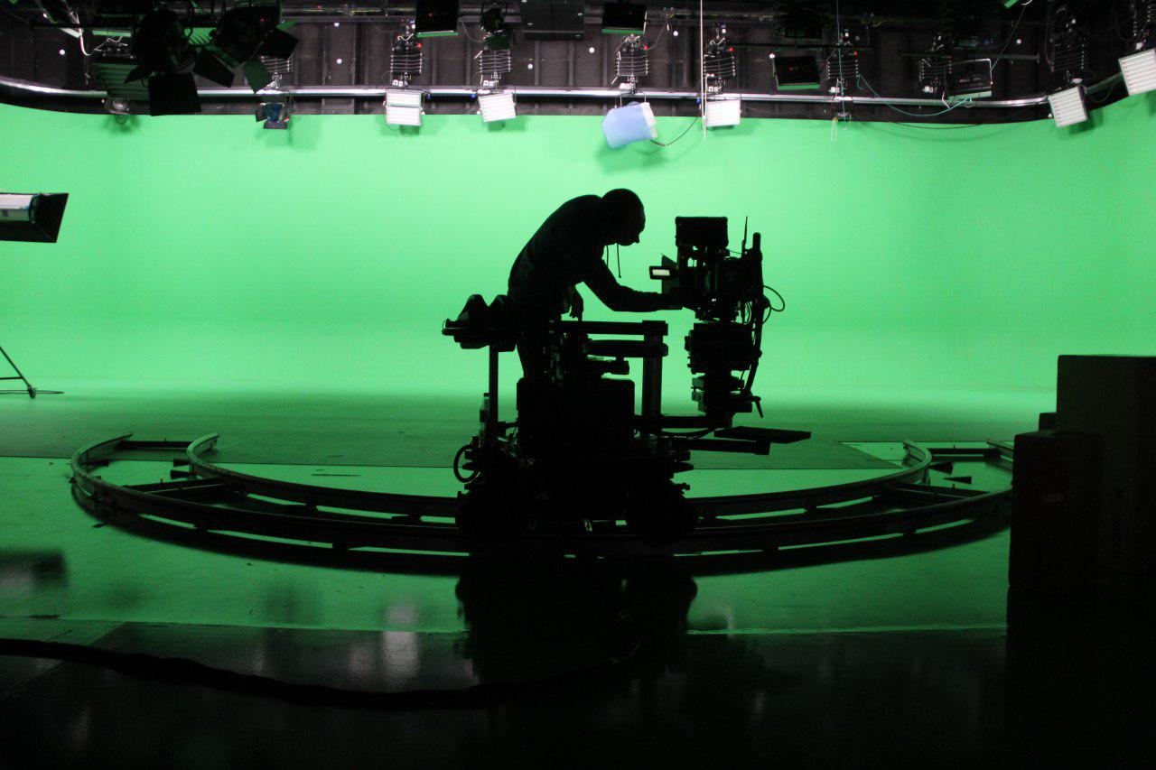 On-Set Facilities (OSF) develops virtual production technology and provides studio and stage design, on-set training and production support.