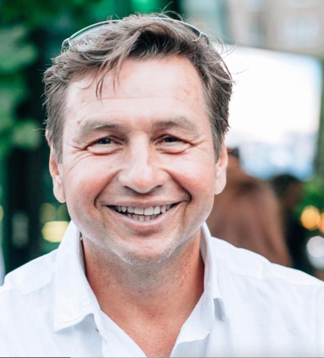 circle-o CEO Werner Eksler