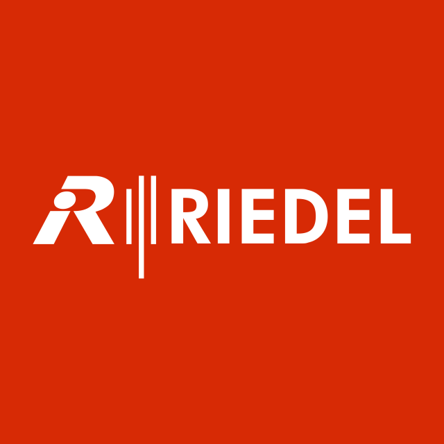 Riedel Communications Profile Picture
