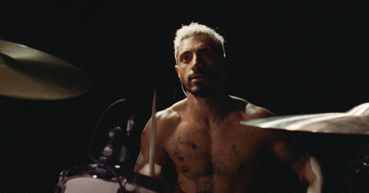 Riz Ahmed as Ruben in SOUND OF METAL. Cr: Amazon Studios