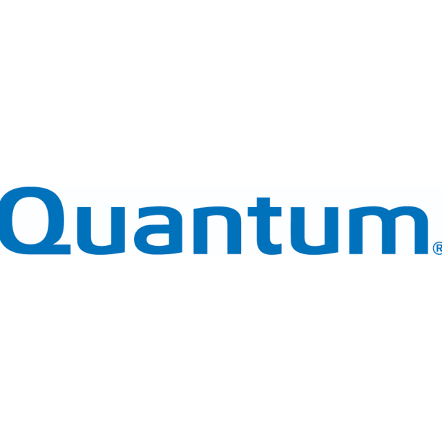 Logo for Quantum Corporation