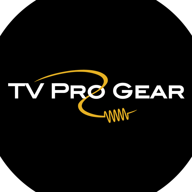 TV Pro Gear Profile Picture