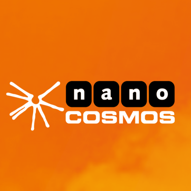 nanocosmos Profile Picture