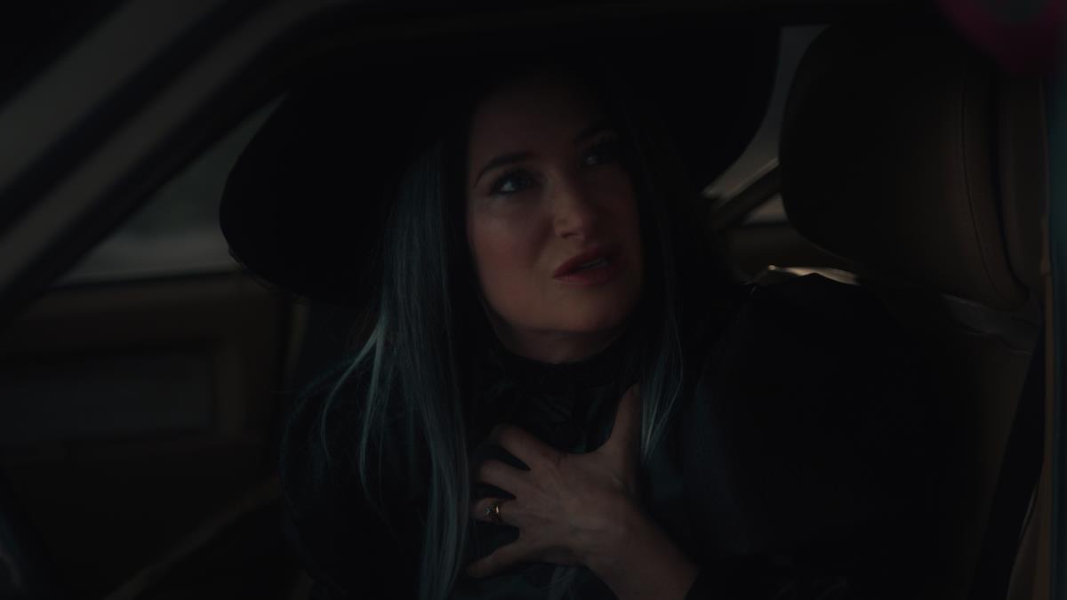 "Kathryn Hahn as Agnes in ""WandaVision."" Cr: Marvel Studios"