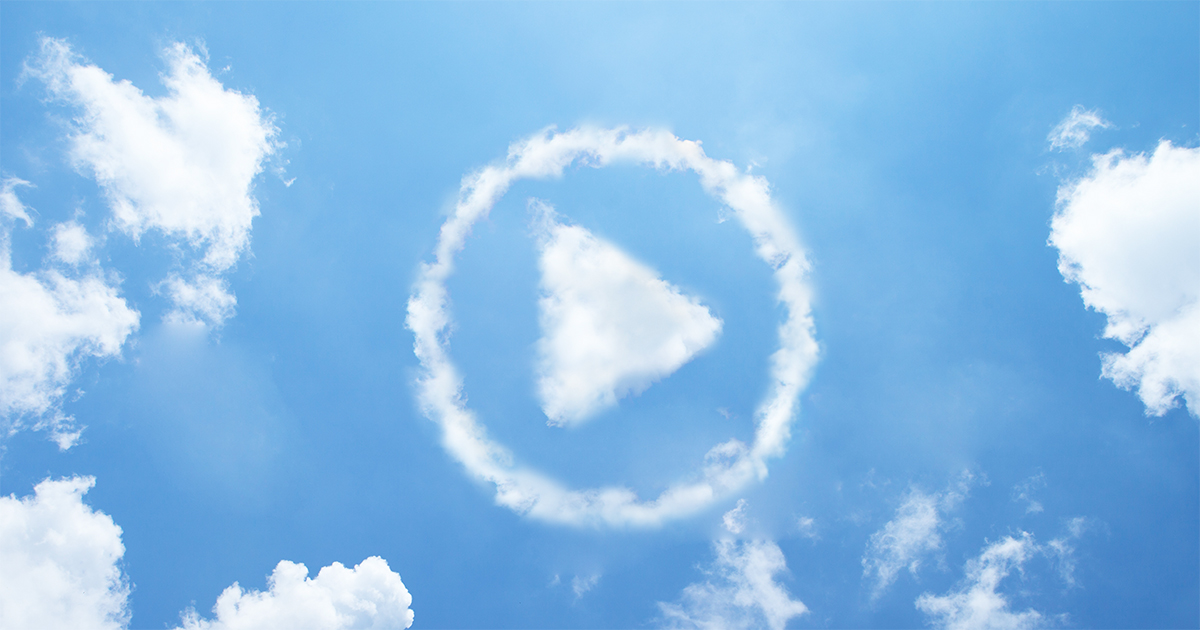 camera to cloud