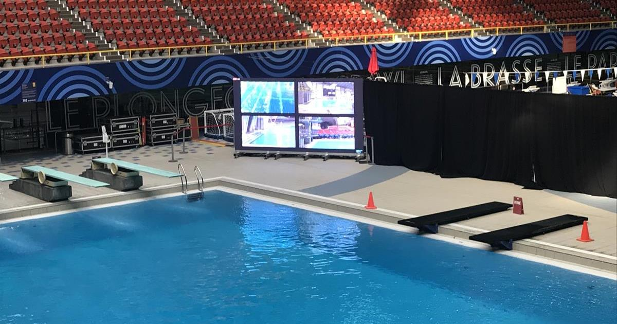 Integrated Sports Systems is able to replicate the live competition atmosphere for divers as they compete at their respective pools by streaming high-quality live video poolside using Dejero technology.