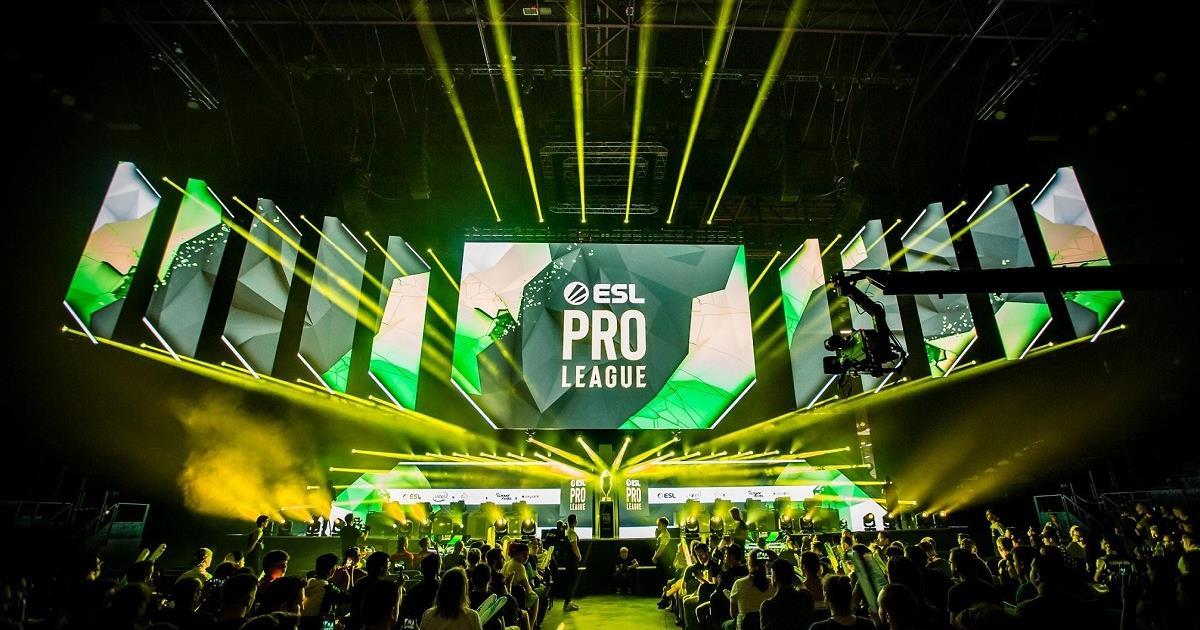 Esports ESL Pro League