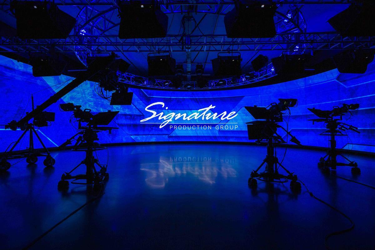 Signature Production Group