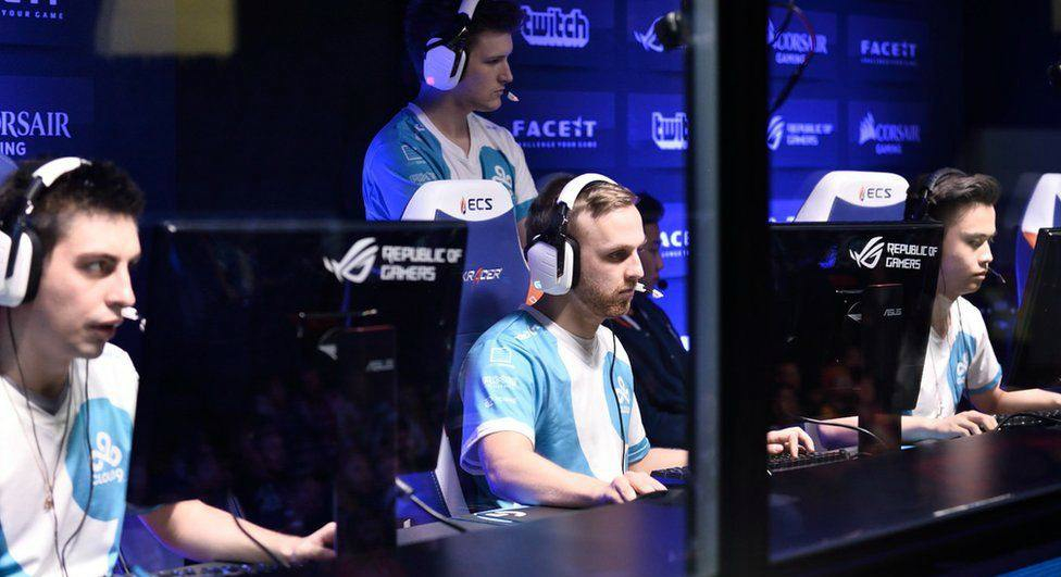 Esports Blast Premier