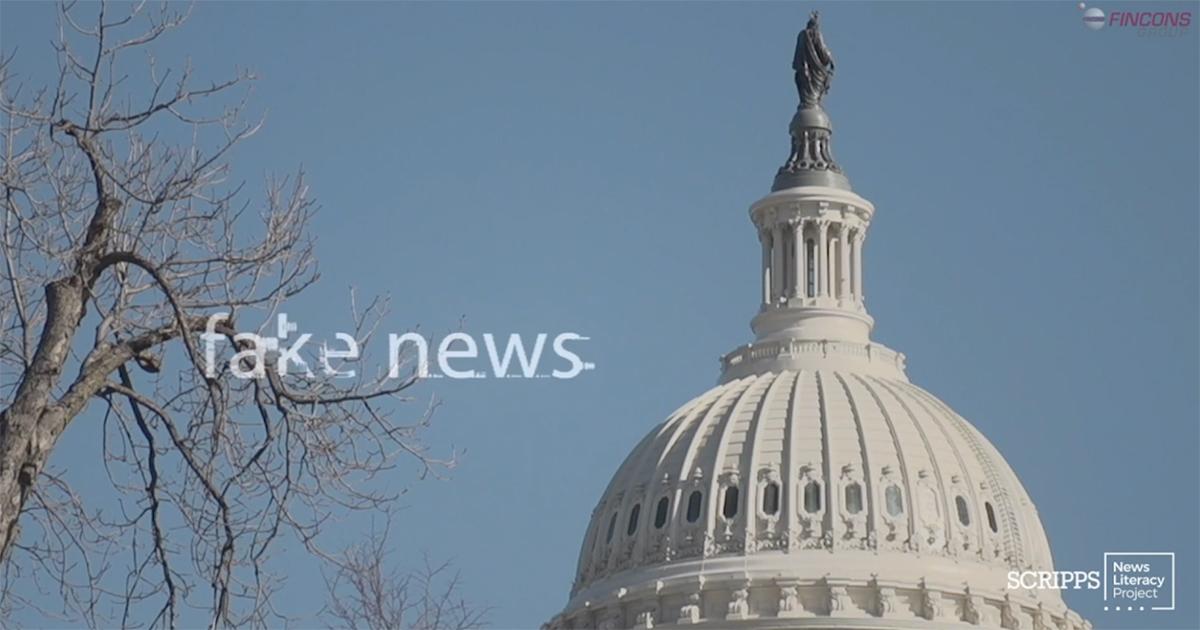 ATSC 3.0 news literacy app