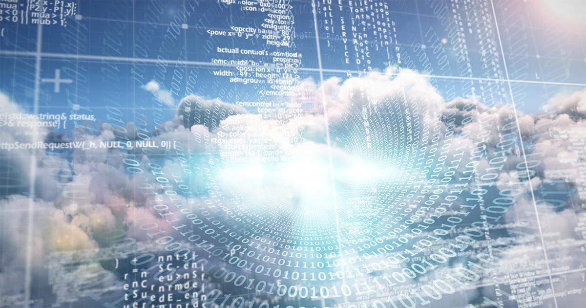 cloud resolution workflow