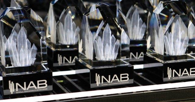 NAB Crystal Awards