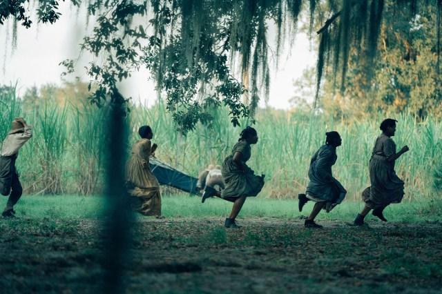 """The Underground Railroad."" Cr: Kyle Kaplan/Amazon Studios"