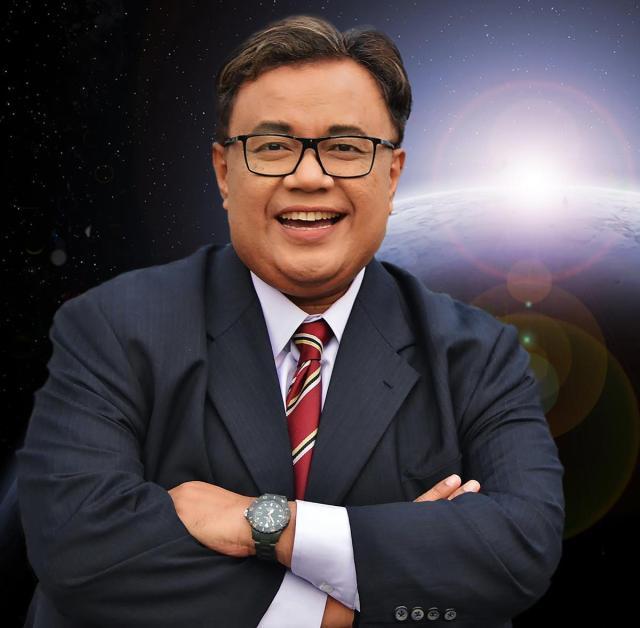 Suhaimi Sulaiman, CEO, TVS.