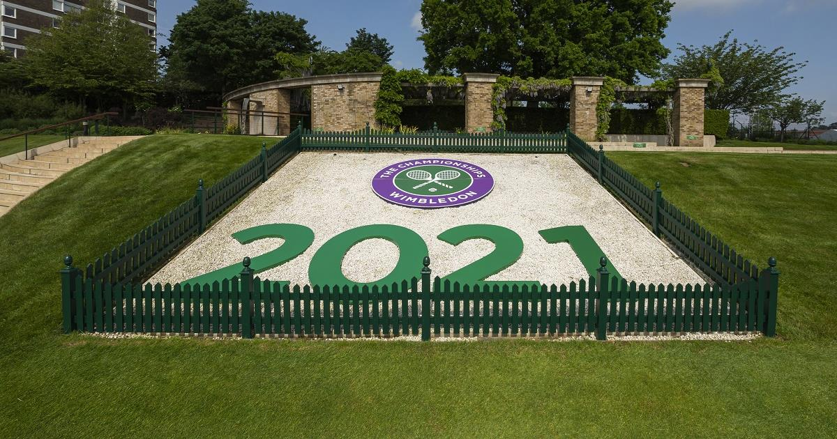 An army of volunteers has worked tirelessly to enable Wimbledon 2021 across operations, security, food & drink, HR, IT, membership, ticketing, courts and horticulture, estate management, estate development and player relations.