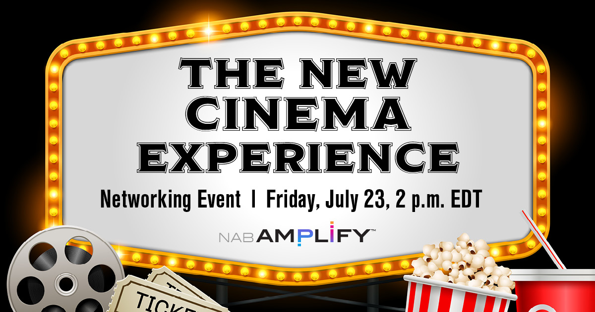 New Cinema Experience