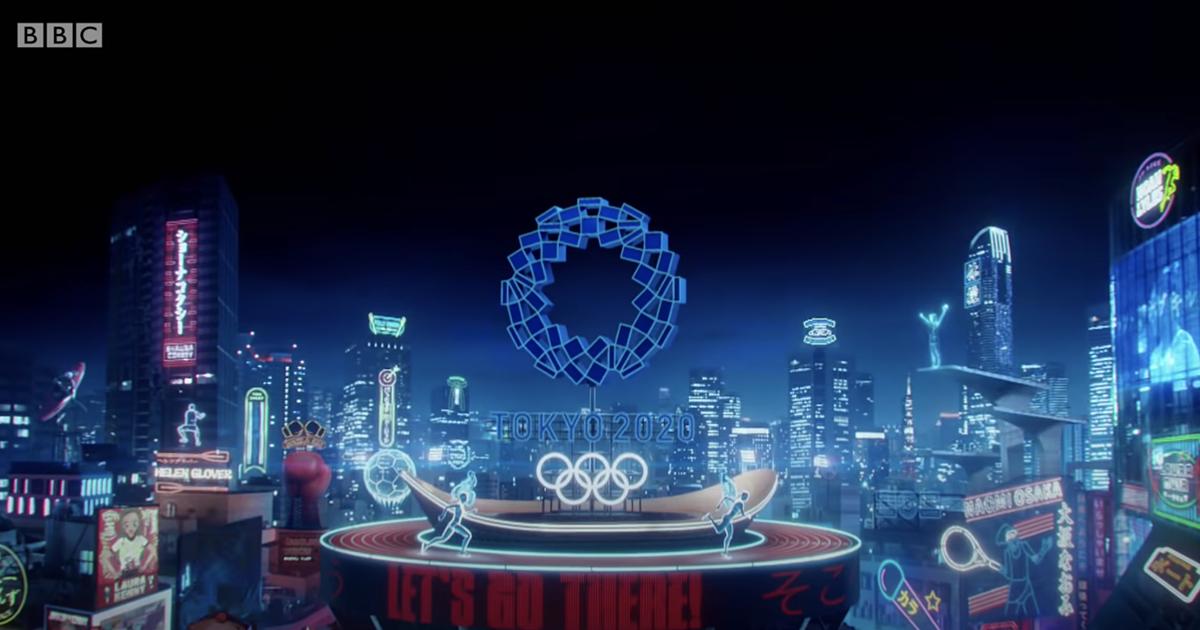 Tokyo 2020 Olympics | Trailer - BBC