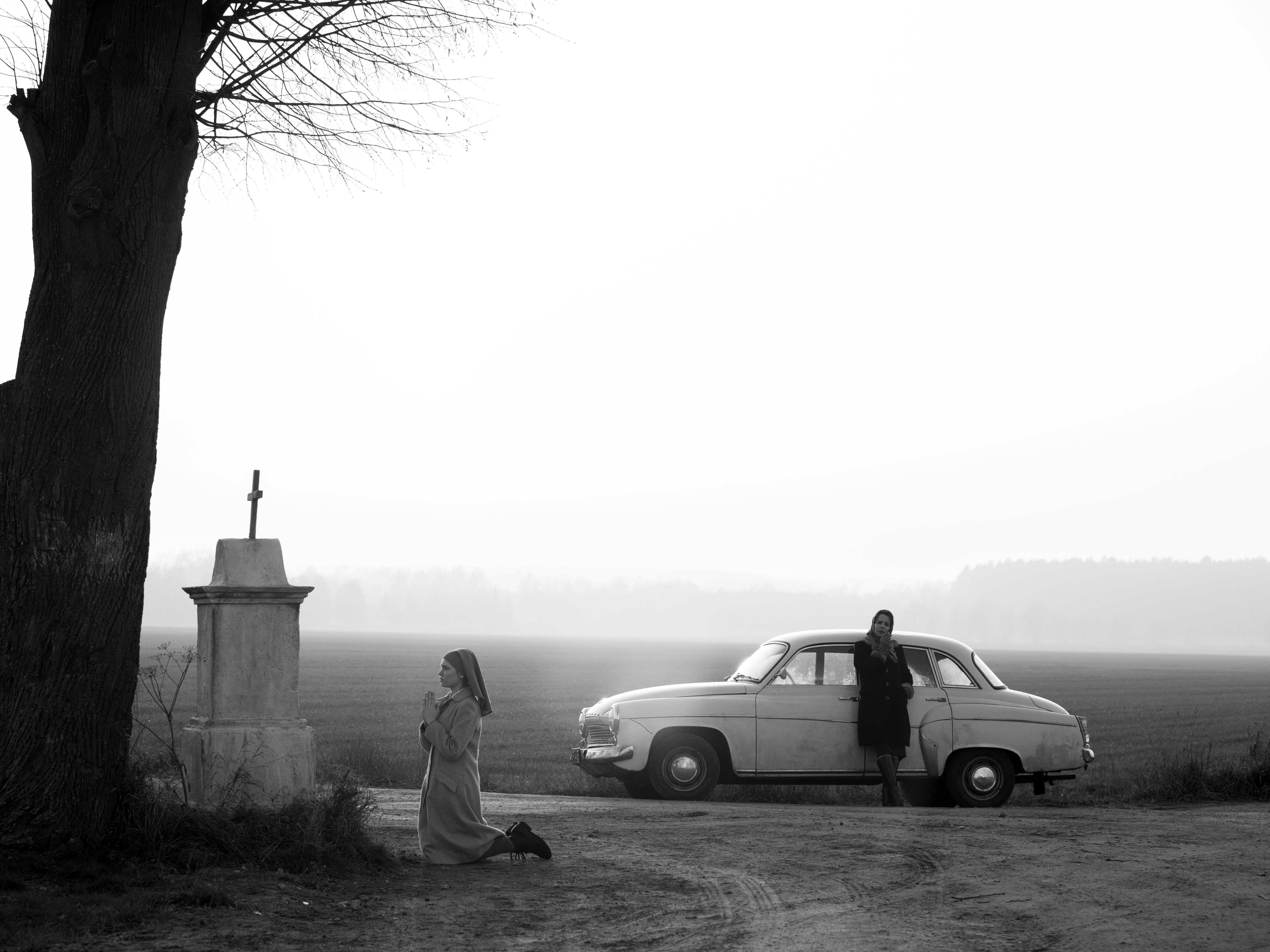 """Director Paweł Pawlikowski's """"Ida"""""""