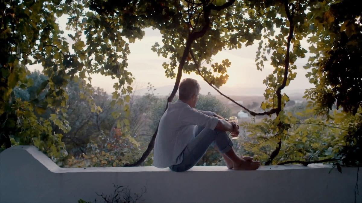 """Anthony Bourdain stars in Morgan Neville's documentary """"Roadrunner."""" Cr: CNN/Focus Features"""