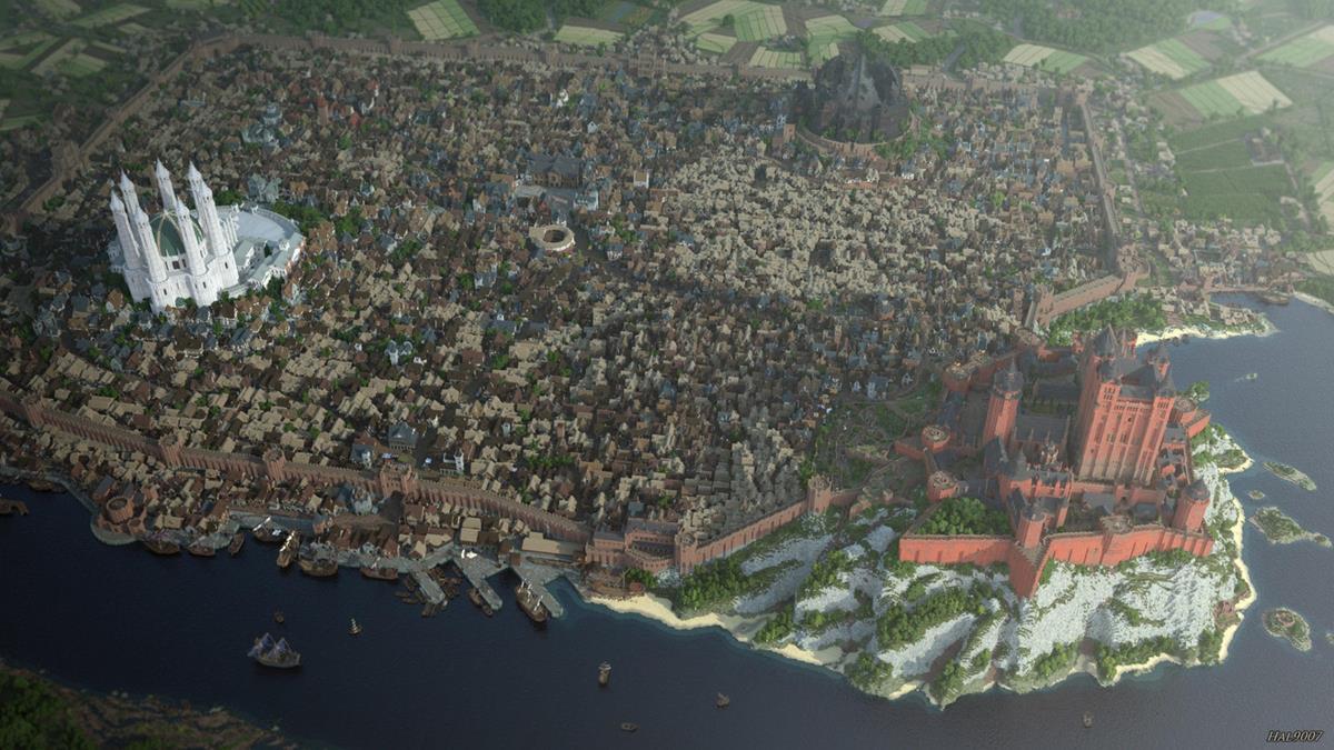 Cr: WesterosCraft
