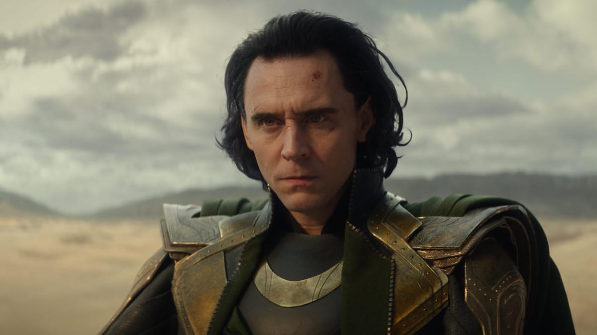 """Tom Hiddleston as Loki in Episode 1 of Marvel Studios' """"Loki."""" Cr: Chuck Zlotnick/Marvel Studios"""