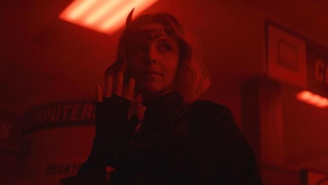 """Sophia Di Martino in Episode 2 of Marvel Studios' """"Loki."""" Cr: Marvel Studios"""
