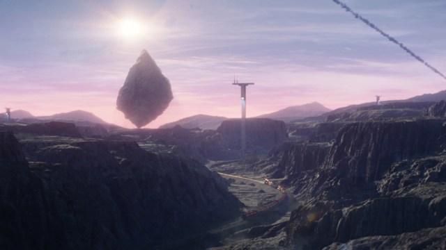 """Scene from Episode 3 of Marvel Studios' """"Loki."""" Cr: Marvel Studios"""