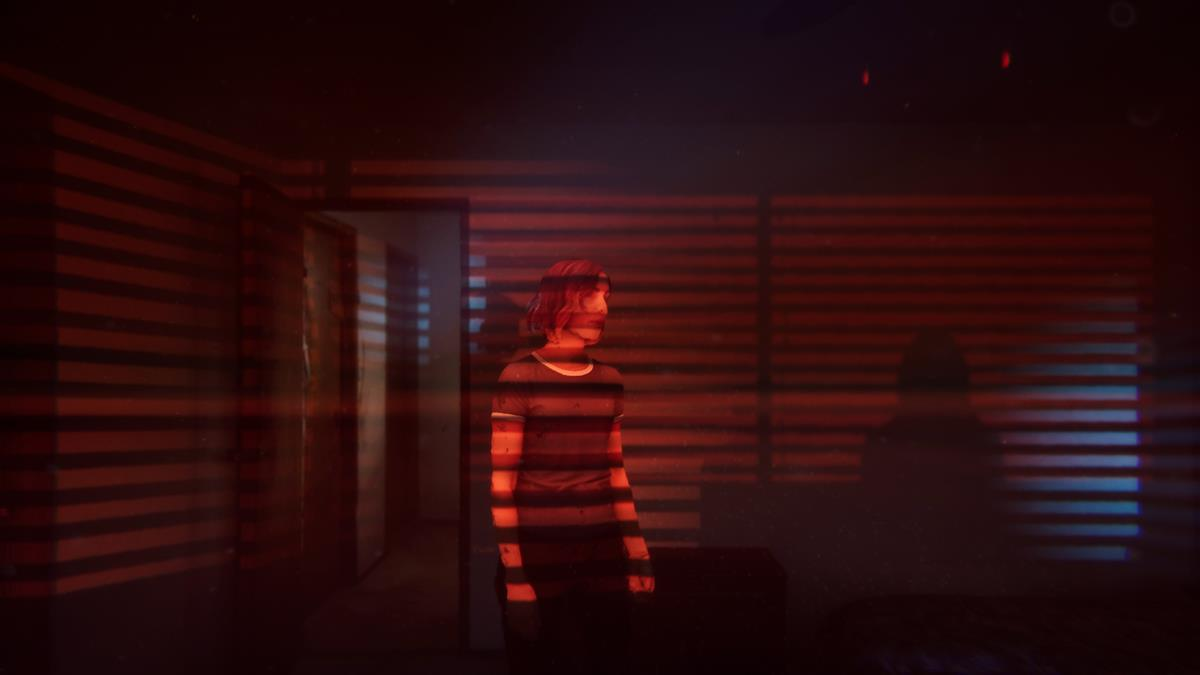 "Carly Pope as Carly in Neill Blomkamp's ""Demonic."" Cr: IFC Midnight"