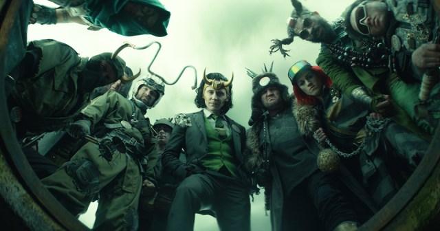 """Loki (Tom Hiddleston) in Marvel Studios' """"Loki."""" Cr: Chuck Zlotnick/Marvel Studios"""