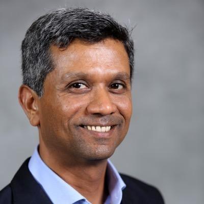 Raghavan Srinivasan