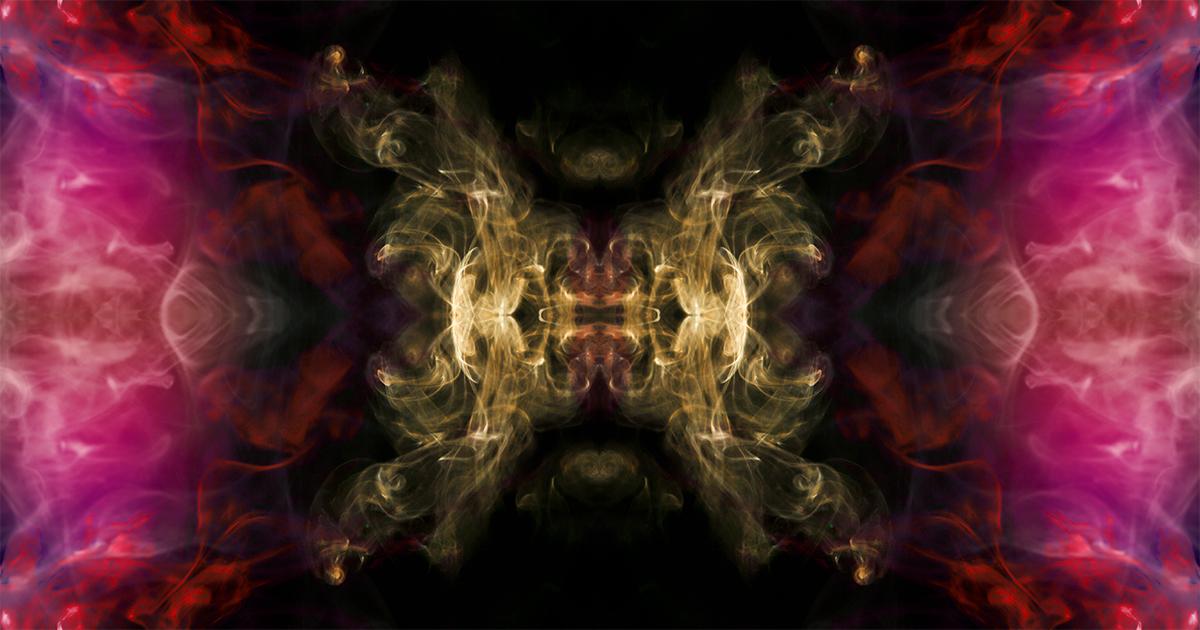 smoke and mirrors metaverse