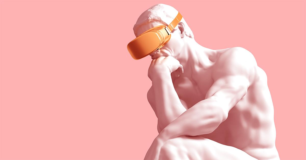 VR and brainwaves