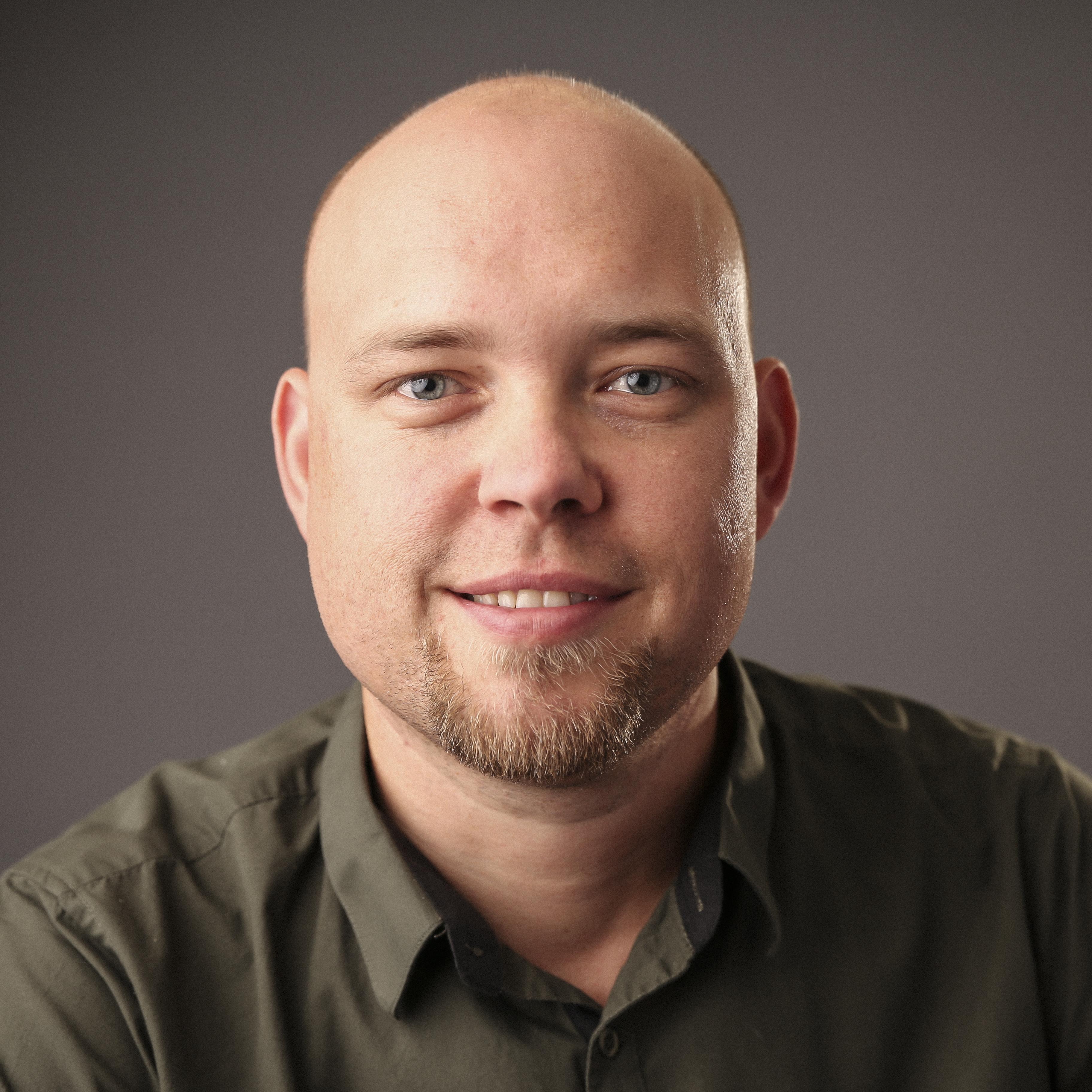 Scott Heitman