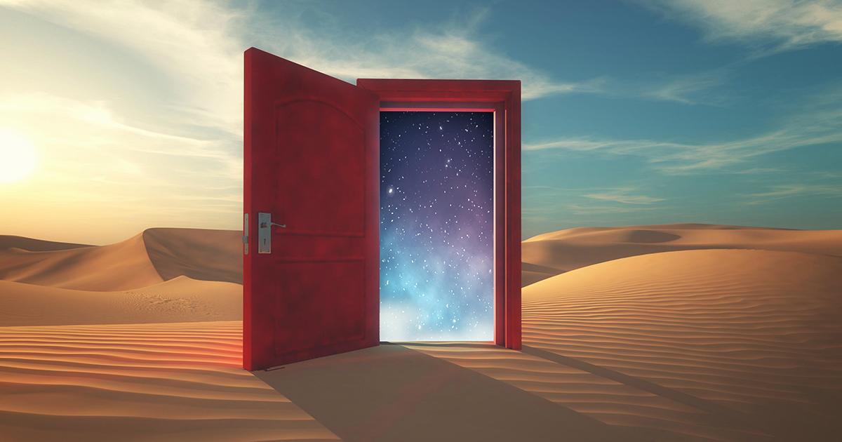 metaverse open closed